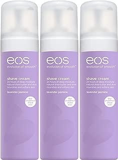 Best eos shave cream pomegranate raspberry Reviews