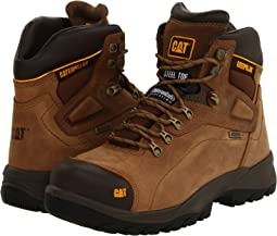 Caterpillar Diagnostic Hi WP Steel Toe