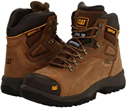 Caterpillar - Diagnostic Hi WP Steel Toe
