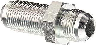 Eaton Weatherhead C5325X10 Carbon Steel SAE 37 Degree (JIC) Flare-Twin Fitting, Bulkhead Union, 5/8