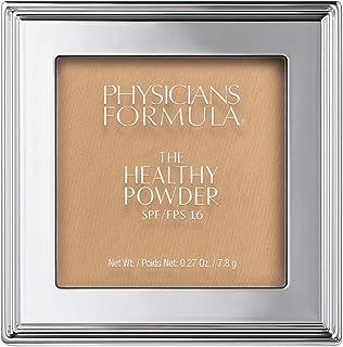 Physicians Formula The Healthy Powder SPF 15 Medium Beige, Warm (MW2)
