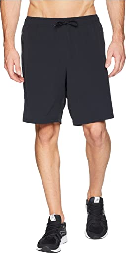 Max Intensity Shorts