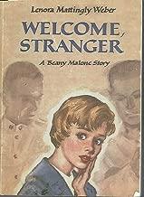 Welcome Stranger