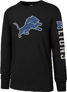detroit lions long sleeve t shirts