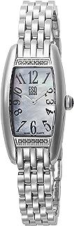 ESQ Movado Women's 7101271 Cassandra Interchangeable Band WatchSet