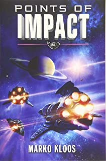 Points of Impact (Frontlines, 6)