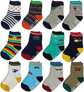 Best baby boy socks 6-12 months Reviews