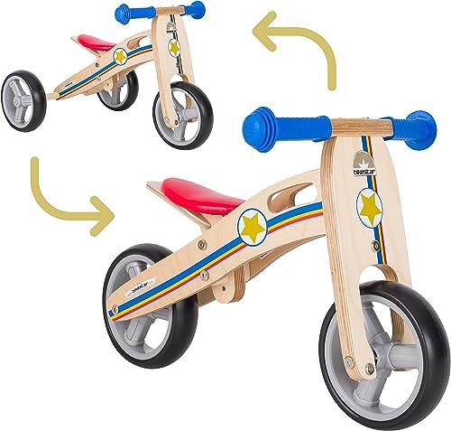 Mejor valorados en Bicicletas sin pedales para niños & Opiniones ...
