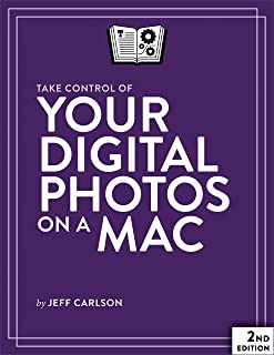 Take Control of Your Digital Photos on a Mac