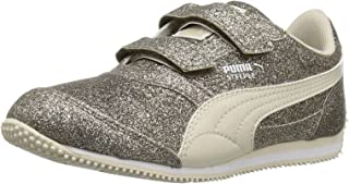 Steeple Glitz Glam V Kids Sneaker (Toddler/ Little Kid/Big Kid)