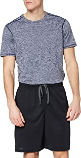 Under Armour Men's Ua Tech Mesh Men's Gym Shorts with Complete Ventilation, Versatile Sports Shorts for Training, Running ...