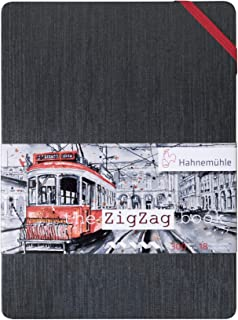 Hahnemuhle The Zig Zag Book, A5