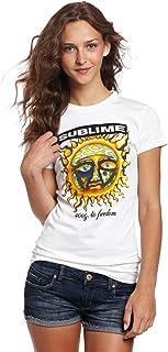 FEA Women`s Sublime JRS 40 oz. Sun Tissue tee