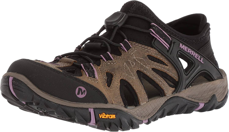 Merrell Womens All Out Blaze Sieve Sport Sandal