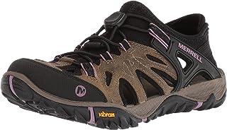 Merrell Women's All Out Blaze Sieve Sport Sandal