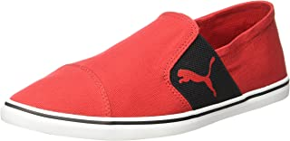 Puma Men's Elsu V2 Slip On Sneakers