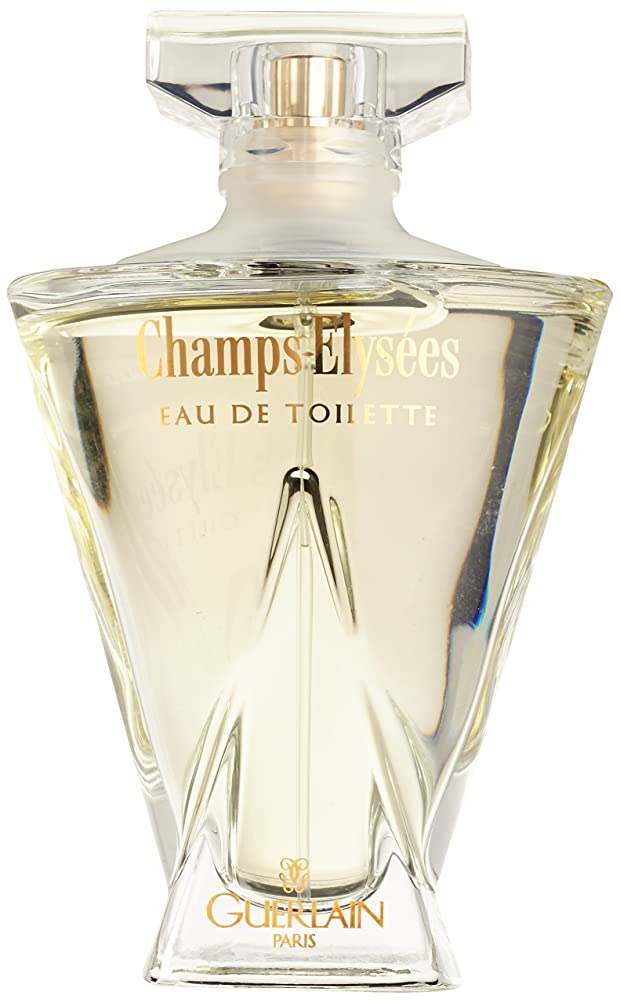 同封するそうでなければ写真を撮るゲラン GUERLAIN シャンゼリゼ オードトワレ EDT 50mL 香水