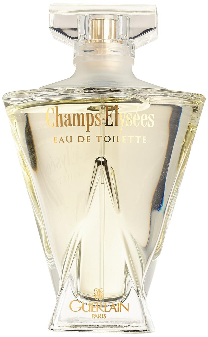 安定しました拷問具体的にゲラン GUERLAIN シャンゼリゼ オードトワレ EDT 50mL 香水