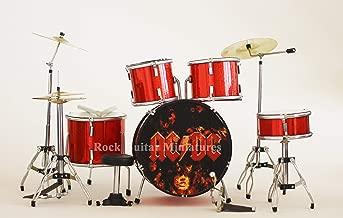 RGM310 Pearl Miniature Drum kit