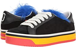 Love Empire Fur Sneaker