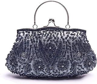 HÖTER Vogue Simple Party Clutch Bag, Prom Evening Handbag, Gift Ideas-Colors Various, Price/Piece