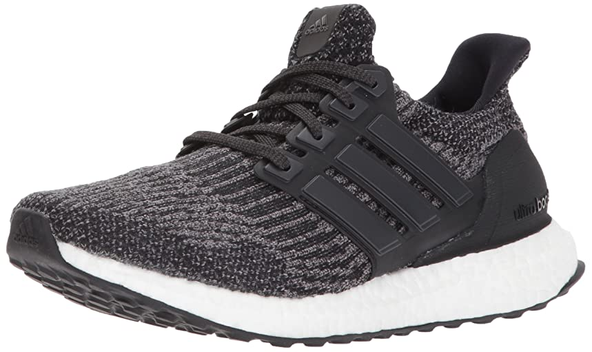 adidas Men's Running Shoes (S80731) Ultraboost Core Black/Black/Utility Black