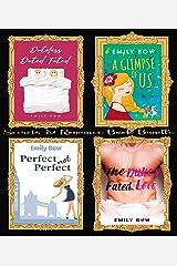 Secrets & Romance Book Bundle Kindle Edition
