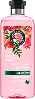 Herbal Essences Smooth Collection Shampoo 13.5 Fl Oz (Pack of 6)