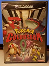 Pokemon Colosseum Video Game for Nintendo GameCube (Renewed)