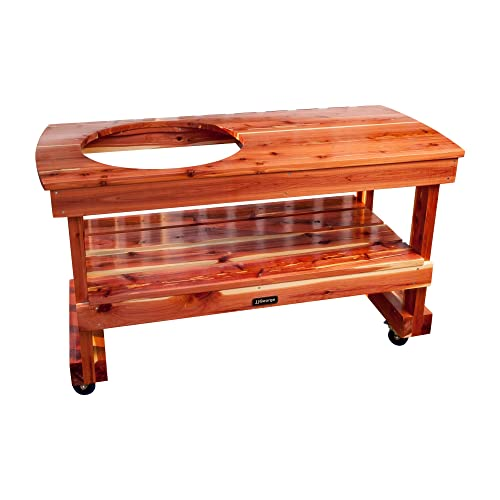 Wondrous Big Green Egg Table Amazon Com Home Interior And Landscaping Oversignezvosmurscom