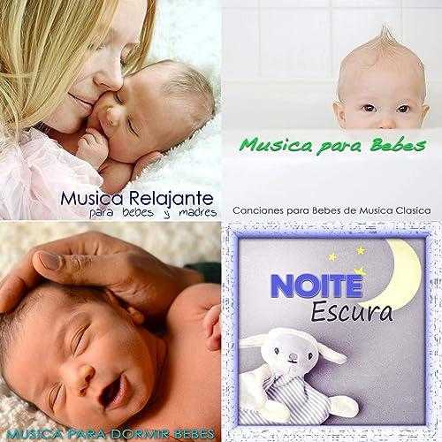 Música para dormir y relajar a tu bebé de Tiempo de Sueño ...