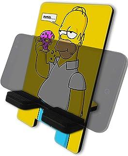 7ce5a6fc5fd ULTRA ARMY STORE Soporte Celular/Tablet (Homero Simpson)