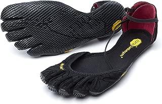 Vibram FiveFingers Women's Vi-S Barefoot Shoes & Toesock Bundle