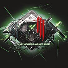 skrillex scary monsters and nice sprites song