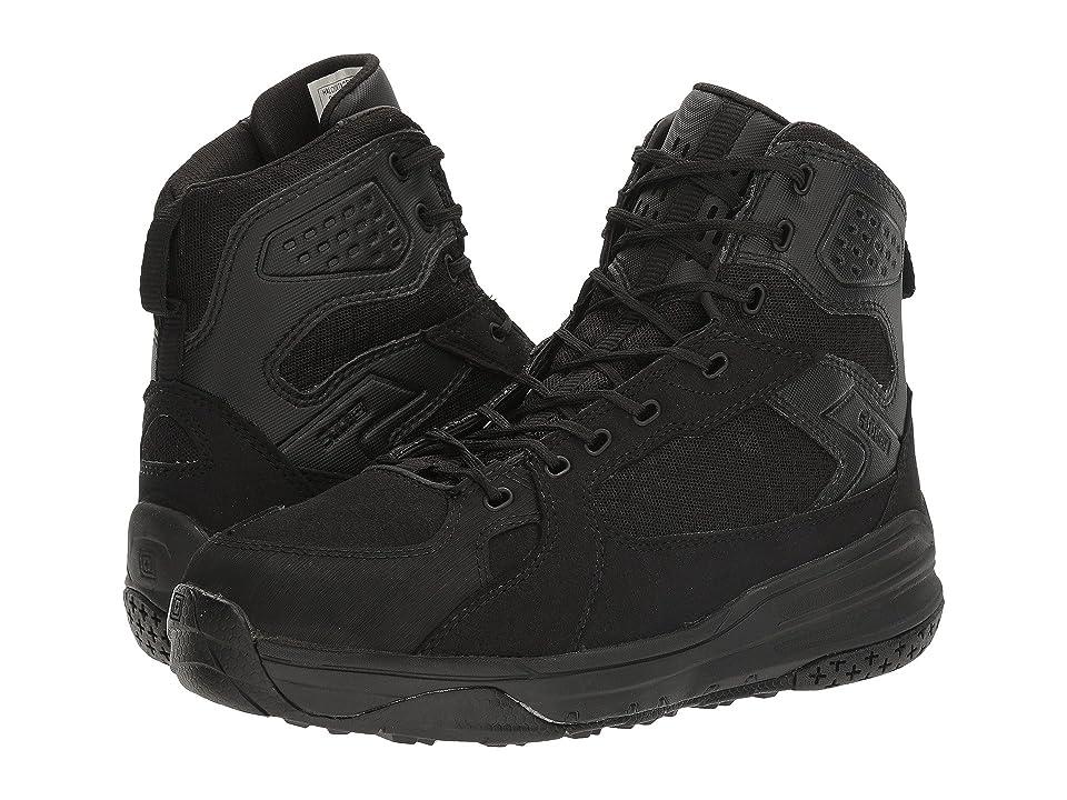 5.11 Tactical Halcyon Tactical Boots (Black) Men