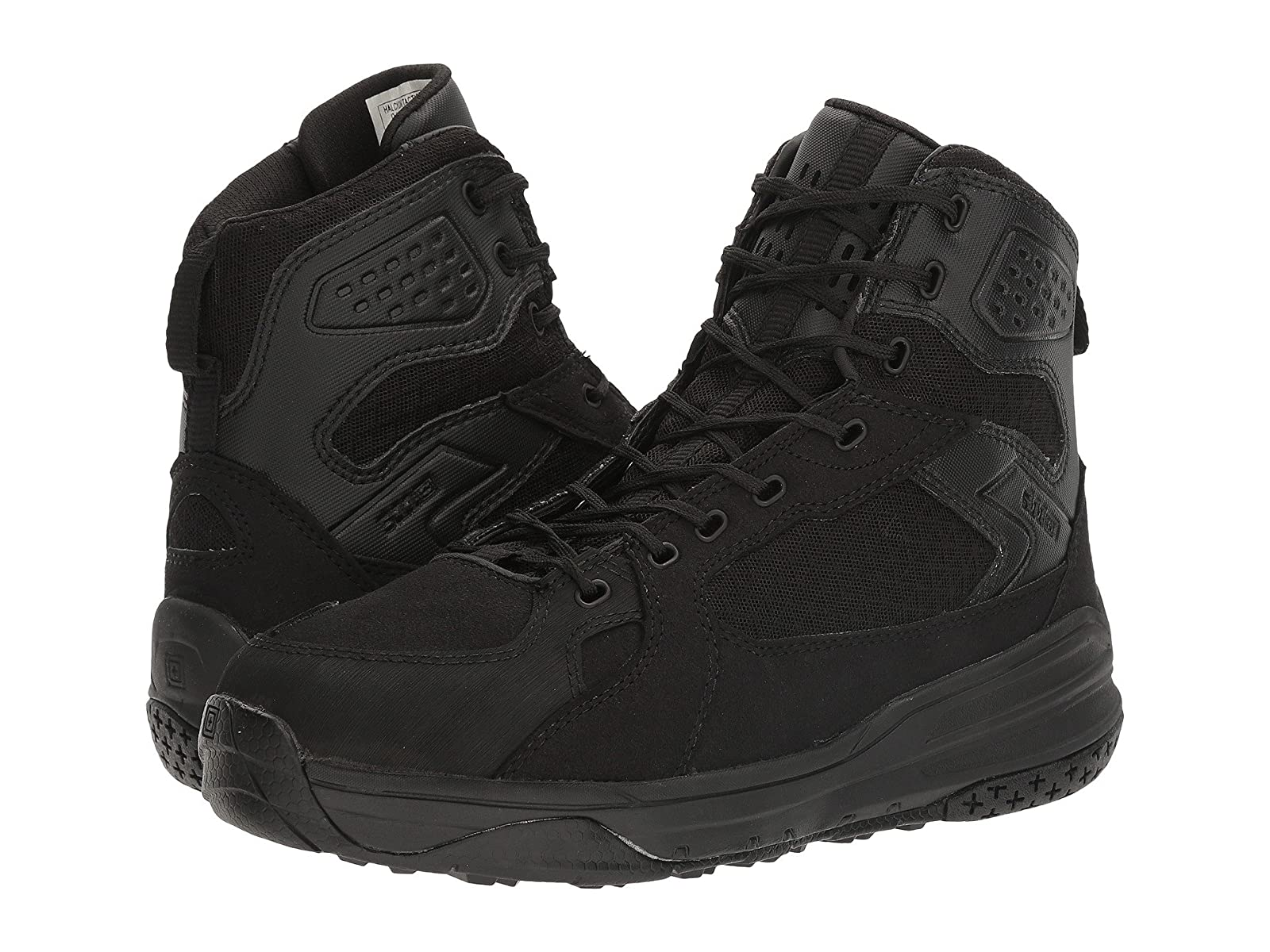 5.11 Tactical Halcyon Tactical BootsSelling fashionable and eye-catching shoes