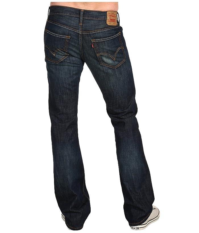 Levi S Reg Mens 527 Trade Slim Bootcut