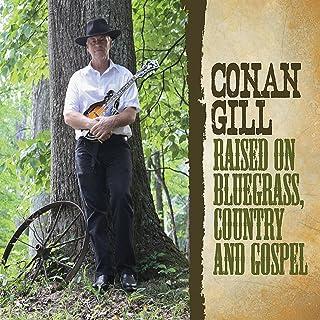 Raised on Bluegrass Country & Gospel