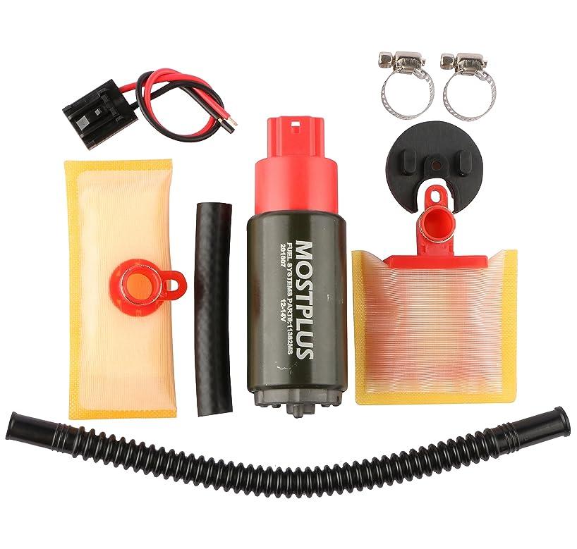 MOSTPUS Fuel Pump fits Polaris Ranger EFI 500 700 800 2005 2006 2007 2008 2009 2010