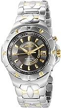 Seiko Men's SKA192 Kinetic Watch