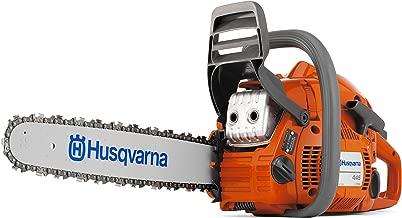 Husqvarna 966955336 445 Gas Chainsaw, 16-Inch