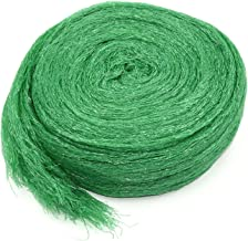 NKTM Garden Plant Netting Protect Against Birds, Deer and Other Pests 13 Ft x 32.8 Ft