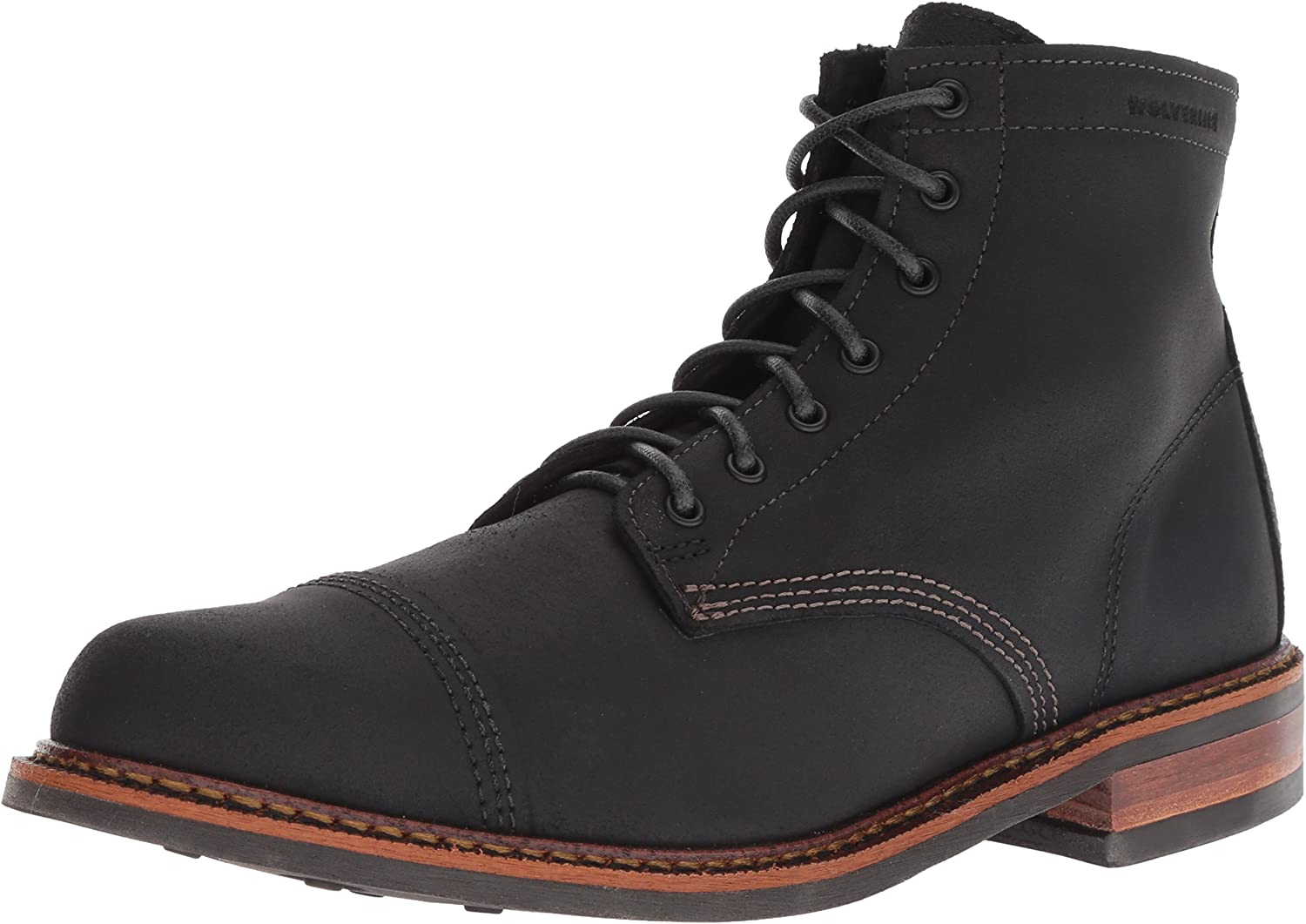 Wolverine Men's Made in USA Garrett Fashion Boot