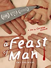 A Feast of Man