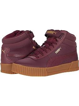 PUMA Burgundy Shoes | 6pm