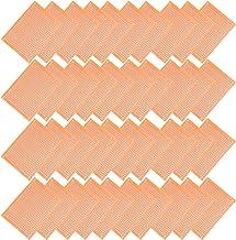 AERZETIX Plaque Planche Feuille en cuivre pour Circuit imprim/é 233//160//0.6mm 18/µm r/ésine epoxy Fibre de Verre C40713