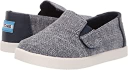 85ee25c7452 toms kids avalon slip on infant toddler little kid natural cheetah foil