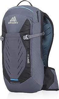Gregory Mountain Products Drift 10 Liter Men's Mountain Biking Hydration Backpack