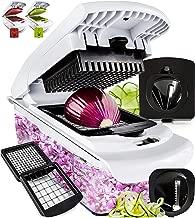 Best kitchen vegetable cutter machine Reviews