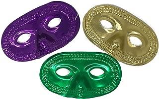 mardi gras masquerade ball masks